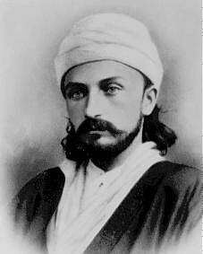 ʻAbdu'l-Bahá