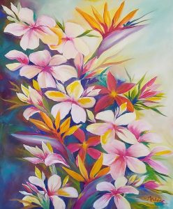 Ye are flowers of One Garden